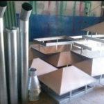 Запас изделий на складе